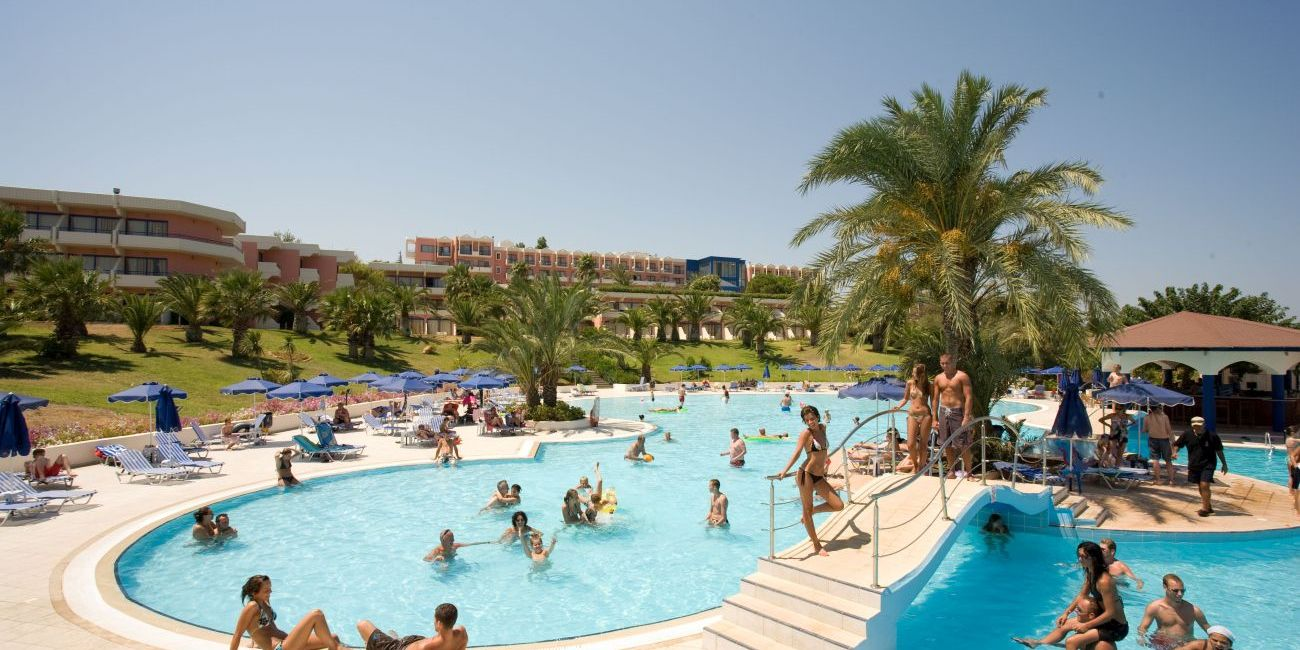 Hotel Kresten Palace Kos