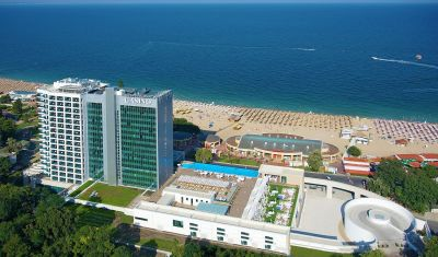 Imagine pentru Hotel International Casino & Tower Suites 5* valabile pentru Paste si 1 Mai 2019
