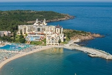 Oferta pentru Litoral 2017 Hotel Marina Royal Palace 5* - All Inclusive