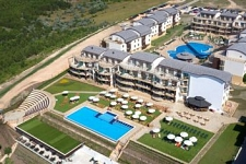 Oferta pentru Litoral 2017 Aparthotel Topola Skies Golf & Spa Resort 4* - All Inclusive