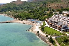 Oferta pentru Litoral 2017 White Lagoon Beach Resort 3* - All Inclusive