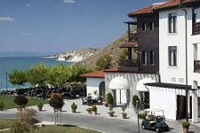 Oferta pentru Litoral 2017 Thracian Cliffs Golf & Beach Resort 5* - Mic Dejun