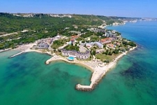 Oferta pentru Litoral 2017 Aparthotel Royal Bay 4* - Mic Dejun/All Inclusive