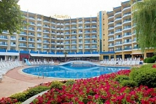 Oferta pentru Litoral 2017 Hotel Grifid Club Arabella 4* - Ultra All Inclusive