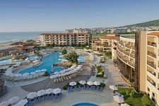 Oferta pentru Litoral 2017 HVD Club Hotel Miramar 4* - Ultra All Inclusive