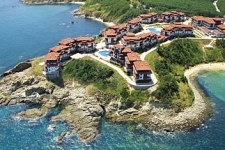 Oferta pentru Litoral 2017 Holiday Vilage Saint Thomas 4* - Demipensiune/All Inclusive Light