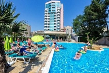 Oferta pentru Litoral 2017 Grand Hotel Sunny Beach 4* - All Inclusive