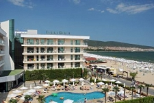 Oferta pentru Litoral 2017 Hotel DIT Evrika Beach Club 4* - All Inclusive