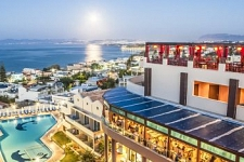 Oferta pentru Litoral 2017 Hotel Galini Sea View Annex 4* - All Inclusive