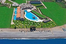 Oferta pentru Litoral 2017 Hotel Cavo Spada Luxury Resort 5* - Demipensiune/All Inclusive