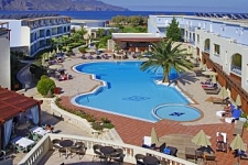 Oferta pentru Litoral 2017 Hotel Mythos Palace Resort 4* - Demipensiune/All Inclusive