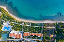 Oferta pentru Litoral 2017 Hotel Anastasia Resort & Spa 5* - Demipensiune/All Inclusive