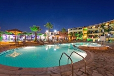 Oferta pentru Litoral 2017 Hotel Caretta Beach 4* - All Inclusive