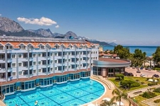 Oferta pentru Litoral 2017 Hotel Grand Haber 5* - Ultra All Inclusive