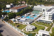 Oferta pentru Litoral 2017 Hotel Karmir Resort & Spa 5* - Ultra All Inclusive