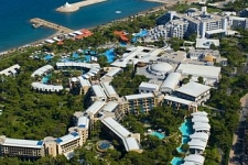 Oferta pentru Litoral 2017 Hotel Rixos Sungate 5* - All Exclusive All Inclusive