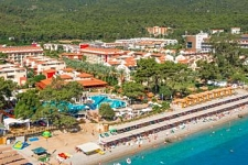 Oferta pentru Litoral 2017 Hotel Crystal Aura Beach 5* - Ultra All Inclusive