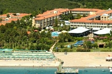 Oferta pentru Litoral 2017 Hotel Queens Park Le Jardin Resort 5* - Ultra All Inclusive