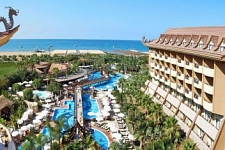 Oferta pentru Litoral 2017 Hotel Royal Dragon 5* - Ultra All Inclusive