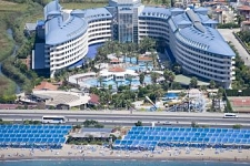 Oferta pentru Litoral 2017 Hotel Crystal Admiral Resort 5* - Ultra All Inclusive
