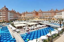 Oferta pentru Litoral 2017 Hotel Royal Alhambra Palace 5* - Ultra All Inclusive