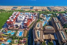 Oferta pentru Litoral 2017 Hotel Royal Taj Mahal 5* - Ultra All Inclusive