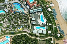 Oferta pentru Litoral 2017 Hotel Von Club Golden Beach 5* - Ultra All Inclusive