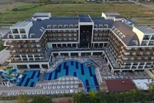 Oferta pentru Litoral 2017 Hotel Glamour Resort & Spa 5* - All Inclusive