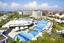 Oferta pentru Litoral 2017 Hotel Sunis Elita Beach Resort & Spa 5* - Ultra All Inclusive