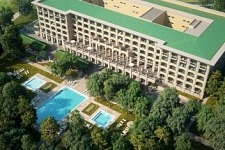 Oferta pentru Litoral 2018 Hotel Astor Garden 5* - All Inclusive Plus