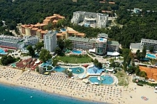 Oferta pentru Litoral 2018 Hotel Park Golden Beach 4* - All Inclusive