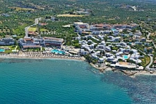 Oferta pentru Litoral 2018 Hotel Creta Maris Beach Resort 5* - All Inclusive