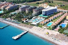 Oferta pentru Litoral 2018 Hotel Q Premium Resort 5* - Ultra All Inclusive