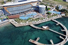 Oferta pentru Litoral 2018 Hotel Granada Luxury Resort & Spa 5* - Ultra All Inclusive