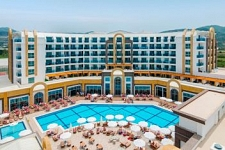 Oferta pentru Litoral 2018 Hotel The Lumos Deluxe Resort & Spa 5* - Ultra All Inclusive