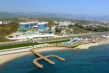 Oferta pentru Litoral 2018 Hotel Vikingen Infinity Resort & Spa 5* - All Inclusive Plus