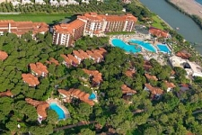 Oferta pentru Litoral 2018 Hotel Letoonia Golf Resort 5* - Ultra All Inclusive