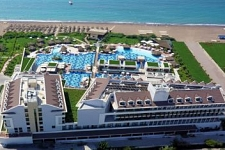 Oferta pentru Litoral 2018 Hotel Sensimar Belek Resort & Spa 5* - Ultra All Inclusive