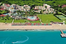 Oferta pentru Litoral 2018 Hotel Limak Arcadia Golf Resort 5* - Ultra All Inclusive