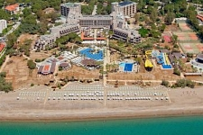 Oferta pentru Litoral 2018 Hotel Crystal Tat Beach 5*  - Ultimate All Inclusive