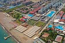 Oferta pentru Litoral 2018 Hotel Crystal Waterworld 5* - Ultimate All Inclusive
