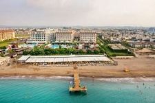 Oferta pentru Litoral 2018 Hotel Maxholiday Hotels Belek 5* - Ultra All Inclusive