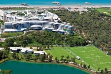 Oferta pentru Litoral 2018 Hotel Cornelia Diamond Golf Resort 5* - Diamond All Inclusive