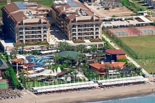 Oferta pentru Litoral 2018 Hotel Crystal Family Resort & Spa 5* - Ultimate All Inclusive