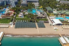 Oferta pentru Litoral 2018 Hotel Papillon Ayscha 5* - High Class All Inclusive