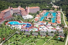 Oferta pentru Litoral 2018 Hotel IC Santai Family Resort 5* - Ultra All Inclusive