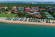Oferta pentru Litoral 2018 Hotel Belconti Resort 5* - Ultra All Inclusive