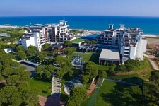 Oferta pentru Litoral 2018 Hotel Selectum Luxury Resort 5* - Ultra All Inclusive 24h