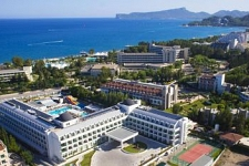 Oferta pentru Litoral 2018 Hotel Karmir Resort & Spa 5* - Ultra All Inclusive
