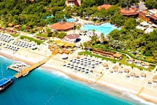 Oferta pentru Litoral 2018 Hotel Marti Myra Resort 5* - Ultra All Inclusive